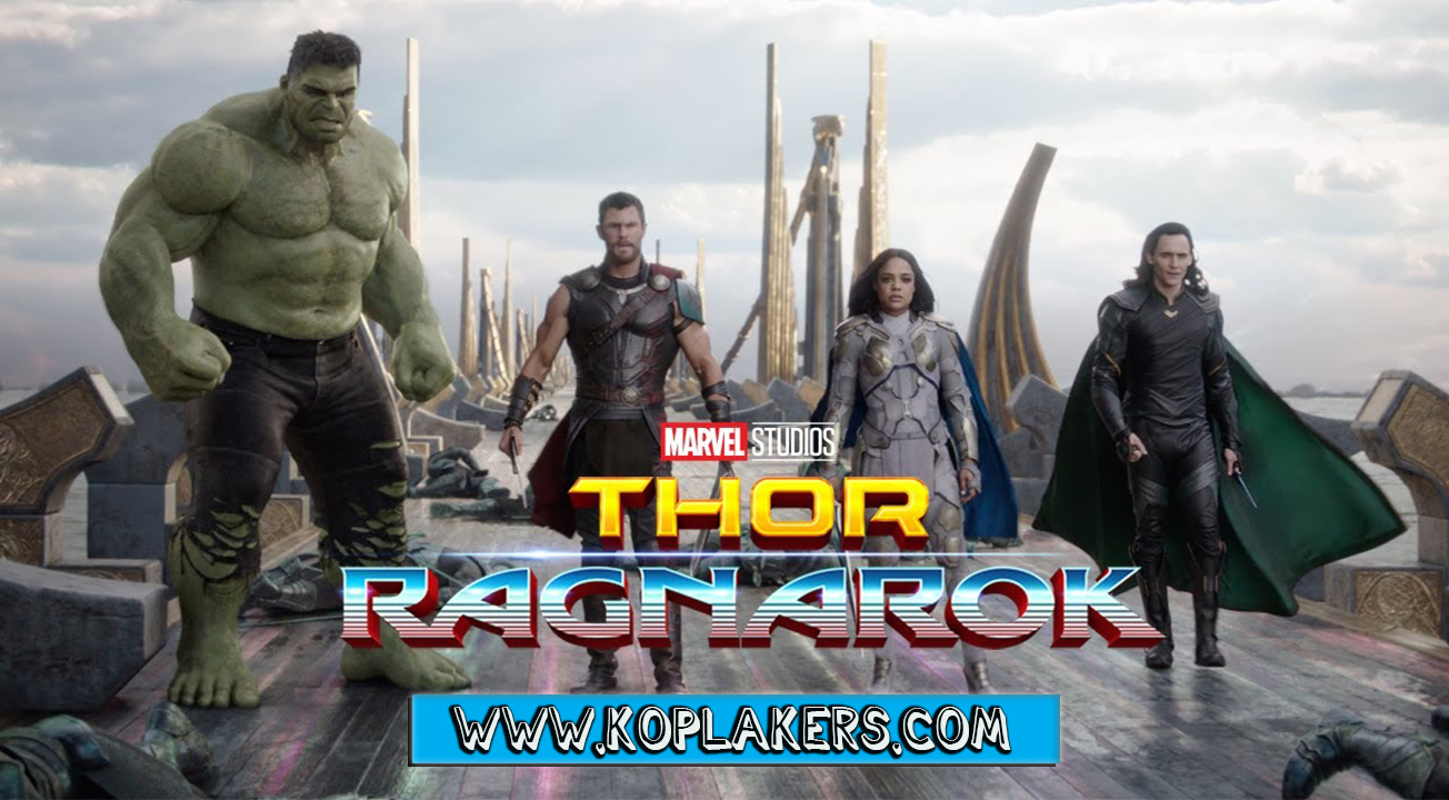 Nonton streaming online thor ragnarok 2017 hd