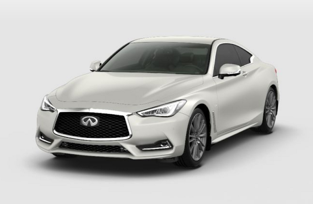 infiniti q60 moonlight white