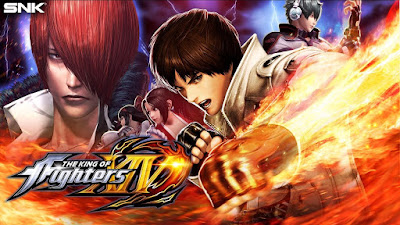 The-King-of-Fighters-XIV-Steam-Edition-PC-Game