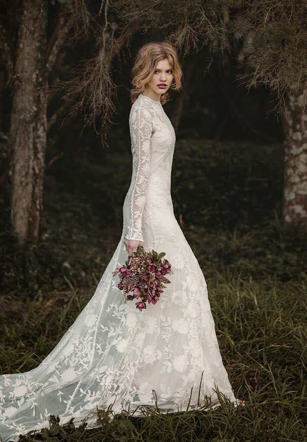 Vintage Boho Wedding Dresses Australia | Wedding