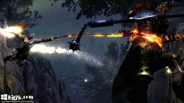 God of War Saga Game Free Download Full Version