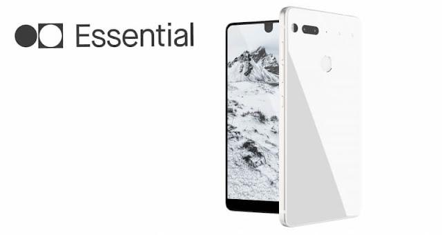 Essential Ph1 smartphone