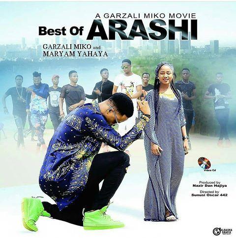 Arashi Album 2018
