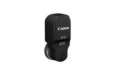 Canon GPS RECEIVER GP-E1 Driver Download Windows, Canon GPS RECEIVER GP-E1 Driver Download Mac