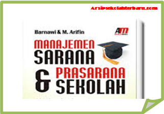 Contoh Format Administrasi Sarana Dan Prasarana Sekolah Sapras Kumpulan Arsip Sekolah