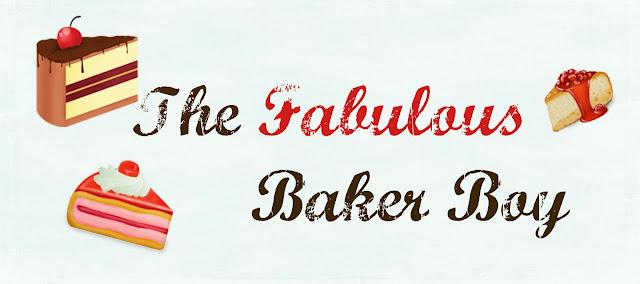 Fabulous Baker Boy Oreo Cake Recipe