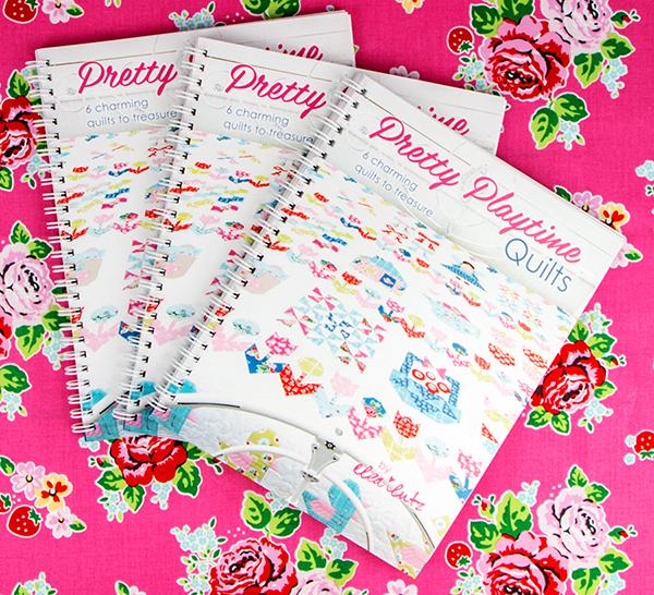 http://www.fatquartershop.com/garden-fairy-sampler-quilt-kit