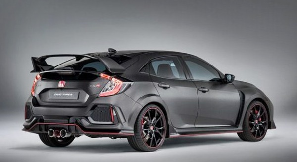 2018 honda civic type r sedan specs review redesign price release date all about cars. Black Bedroom Furniture Sets. Home Design Ideas