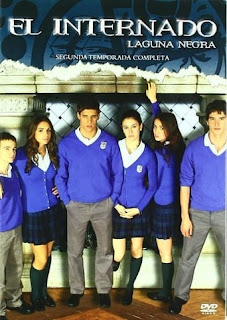 El Internado Temporada 2