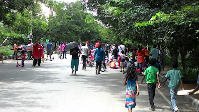 Open Streets - Fun day on a Sunday