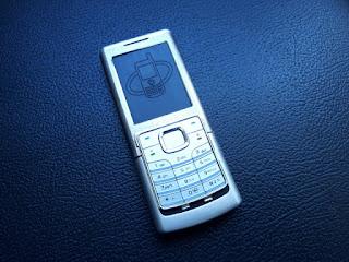 Casing Nokia 6500 Classic Jadul Fullset