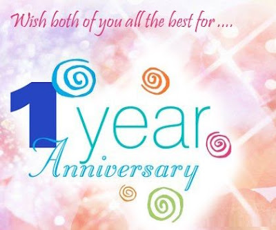 1st Wedding Anniversary Wishes Quotes Messages