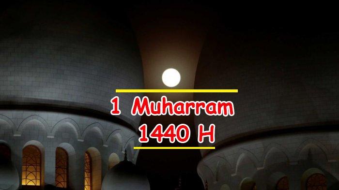 www.penasantri.id Dalil Tentang Menyambut Tahun Baru Hijriyah
