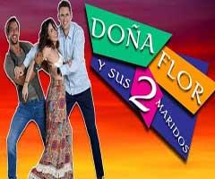 Doña flor y sus dos maridos capítulo 10 - las estrellas