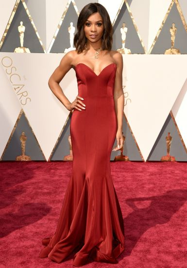 ZURI HALL oscar 2016