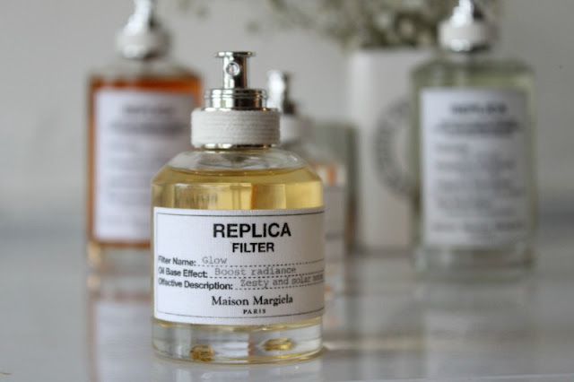 Maison Margiela Replica Filter Fragrances Review
