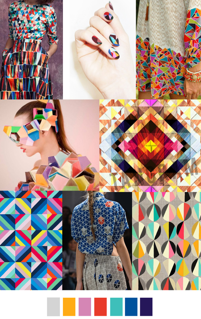 FASHION VIGNETTE: TRENDS // PATTERN CURATOR . PRINT ...