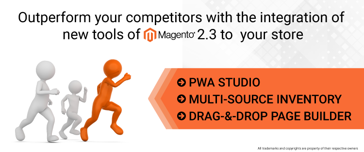 Migrate your magento version