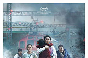 Train to Busan 2016 Dual Audio HDRip 480p 350mb