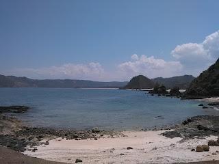 Pantai Seger