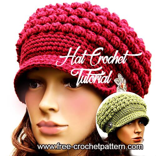 hat-crochet-tutorial