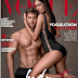If your New Year's resolution is to get fit, You need to see Hrithik and Lisa on the latest cover of Vogue!