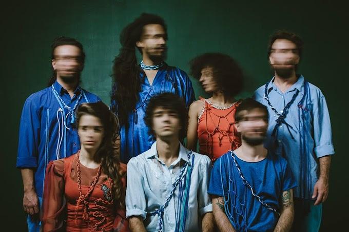 Banda NÃ sugere álbum afiado com lançamento de novo single