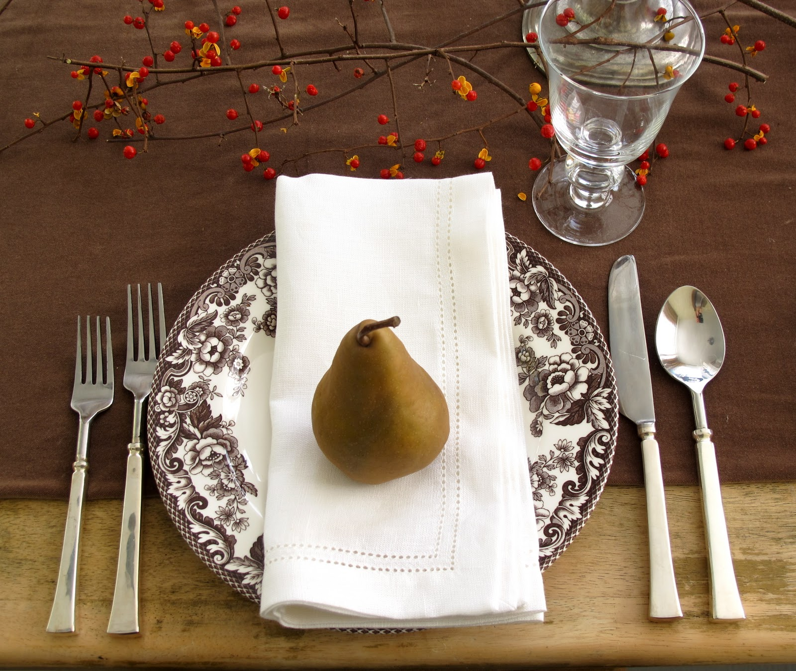 Jenny Steffens Hobick Recipes: Jenny Steffens Hobick: Thanksgiving Menu