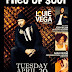 Don't Miss Louie Vega, Josh Milan, Sara Devine and HOR in Hong Kong 2nite @ Dragon-i