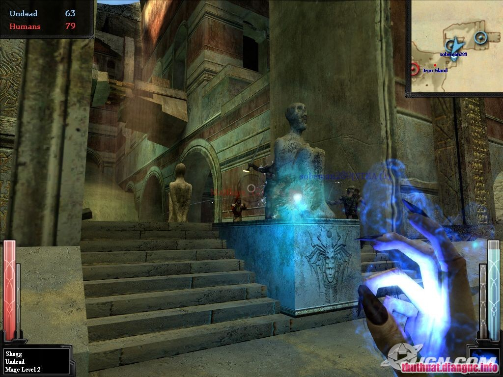 Game Dark Messiah Of Might And Magic Full free download