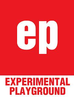 Experimental Playground Logo