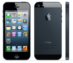 Apple iPhone 5 (GSM) Firmware Download