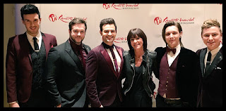 My Midlife Fashion, Collabro, Resorts World Birmingham