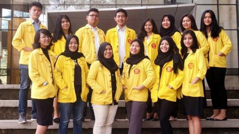 Persiapan Masuk Kuliah Di International University