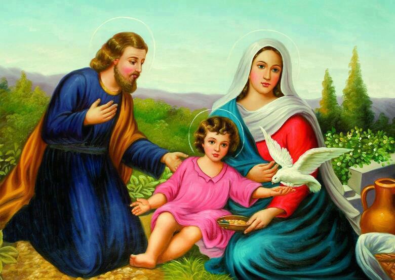 Happy New Year Bible Verse Art