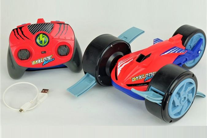 mejor juguete 2018 Cyklone Amphibian Tavitoys