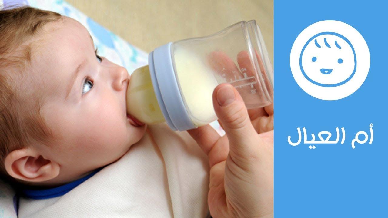 أهم وضعيات الرضاعة الصحيحة الطبيعية للطفل