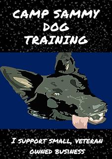 Sammy the Dog Trainer