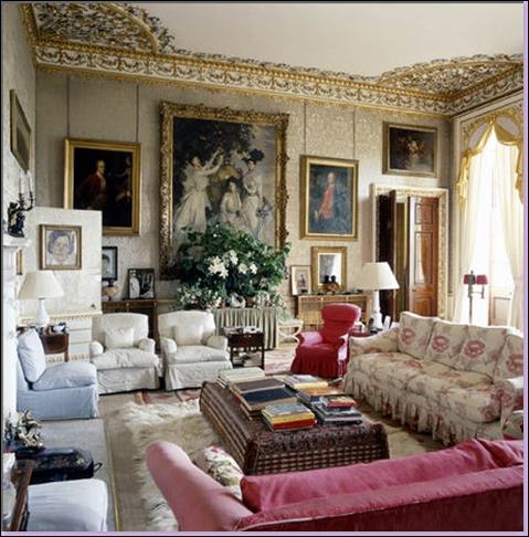 Beautiful English Interior Design Ideas Gallery - House Design . & Awesome English Interior Design Ideas Photos - House Design ...