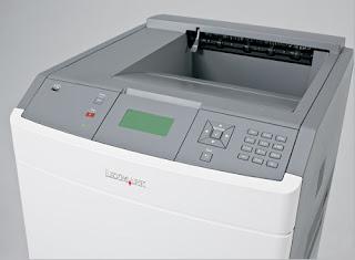 Download Lexmark T652n Driver Printer