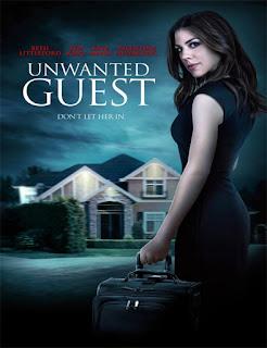 Una invitada peligrosa  Unwanted Guest   2016