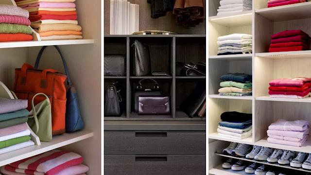 estantes-melamina-repisas-muebles-closet-guardarropa-diseñar armario