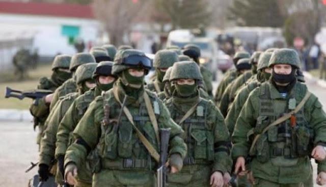 """Η Ρωσία μπορεί να """"σπάσει"""" την άμυνα του ΝΑΤΟ σε 60 ώρες!"""