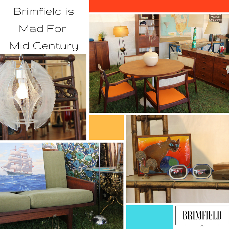 life to the brim brimfield is mad for mid century