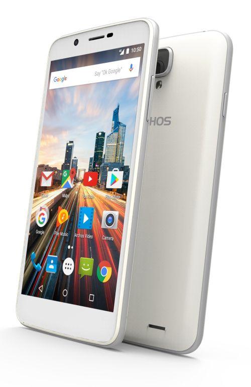 archos 55 helium ultra smartphone dual sim 4g lte. Black Bedroom Furniture Sets. Home Design Ideas