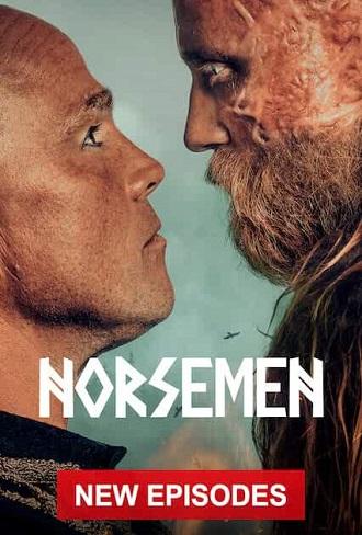 Norsemen Season 2 Complete Download 480p All Episode