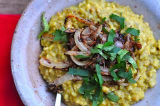 Rice & Mung Bean