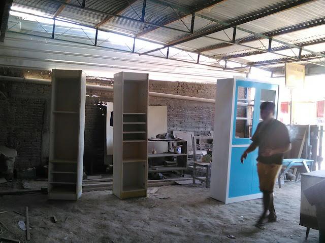 jasa pembuatan furniture di makassar