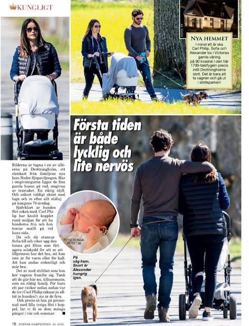 Prince Carl Philip and Princess Sofia Hellqvist with their son, Prince Alexander Erik Hubertus Bertil news photo, style, dresses, wedding