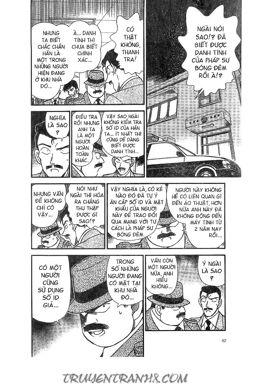 Detective Conan Chap 194 - Truyen.Chap.VN